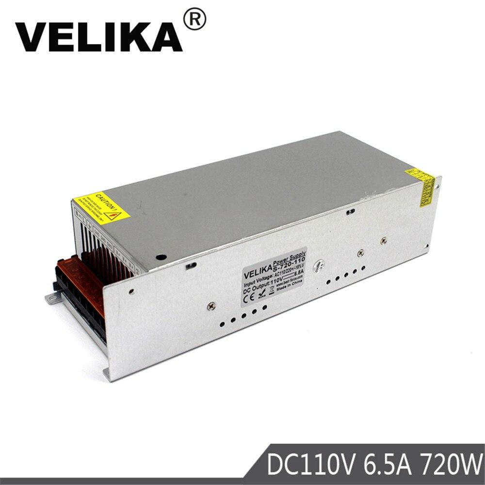 Универсальный 110 в 720 а 220 Вт импульсный трансформатор питания в переменного тока в постоянный ток в SMPS для фотоэлементов шагового двигателя ...