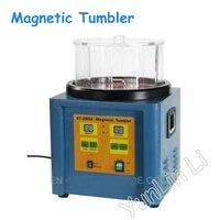 110 V/220 V электрический полировщик 1100g ферромагнитных мощные магнитные стакан мощный магнитный шлифовальный станок KT 280