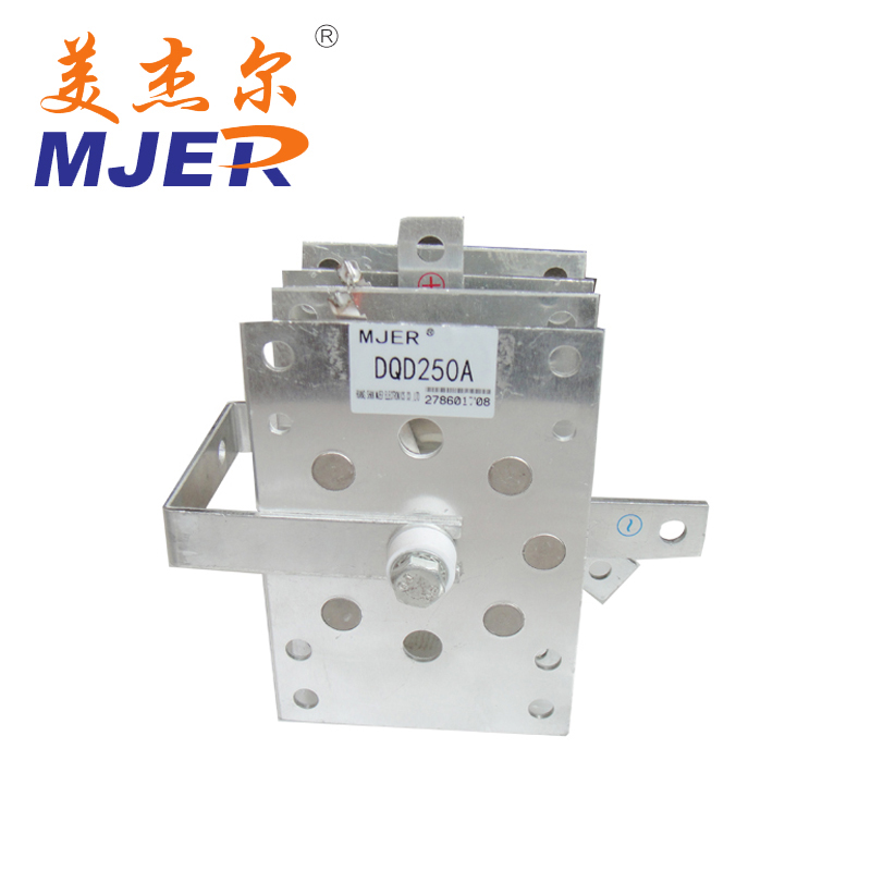 DQD250A CO2 NBC silicon controlled rectifiers for MIG Welder bridge rectifier 100 140 4p DQD 250A