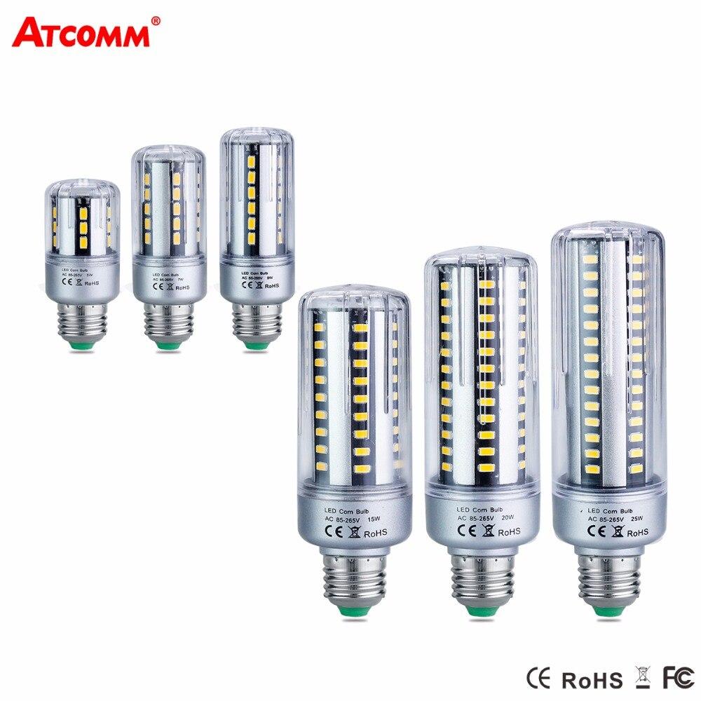 e27 led diode light bulb 5w 7w 9w 15w 20w 25w 85v 265v ampoule led e27 lamp smd 5736 24 36 42 60. Black Bedroom Furniture Sets. Home Design Ideas