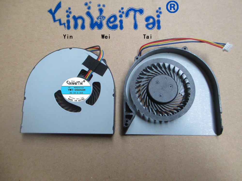 cooling fan FOR Lenovo V480 V580 B580 B480 B590 B490 M490 M590 CPU fan notebook cooling fan KSB06105HB BJ49 KSB06105HB-BJ49 qqv6 aluminum alloy 11 blade cooling fan for graphics card silver 12cm