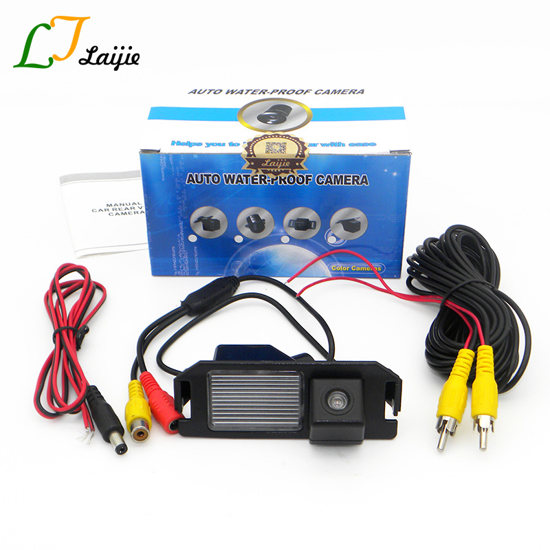 Laijie Auto Backup Camera For Kia Soul 20082017 Hd Ccd Night Rhaliexpress: Kia Soul Wiring Diagram Camera At Gmaili.net