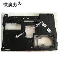 New Cover For HP ELITEBOOK 8440P Laptop Bottom Base Case Cover Door D shell 594021 001 AM07D000200