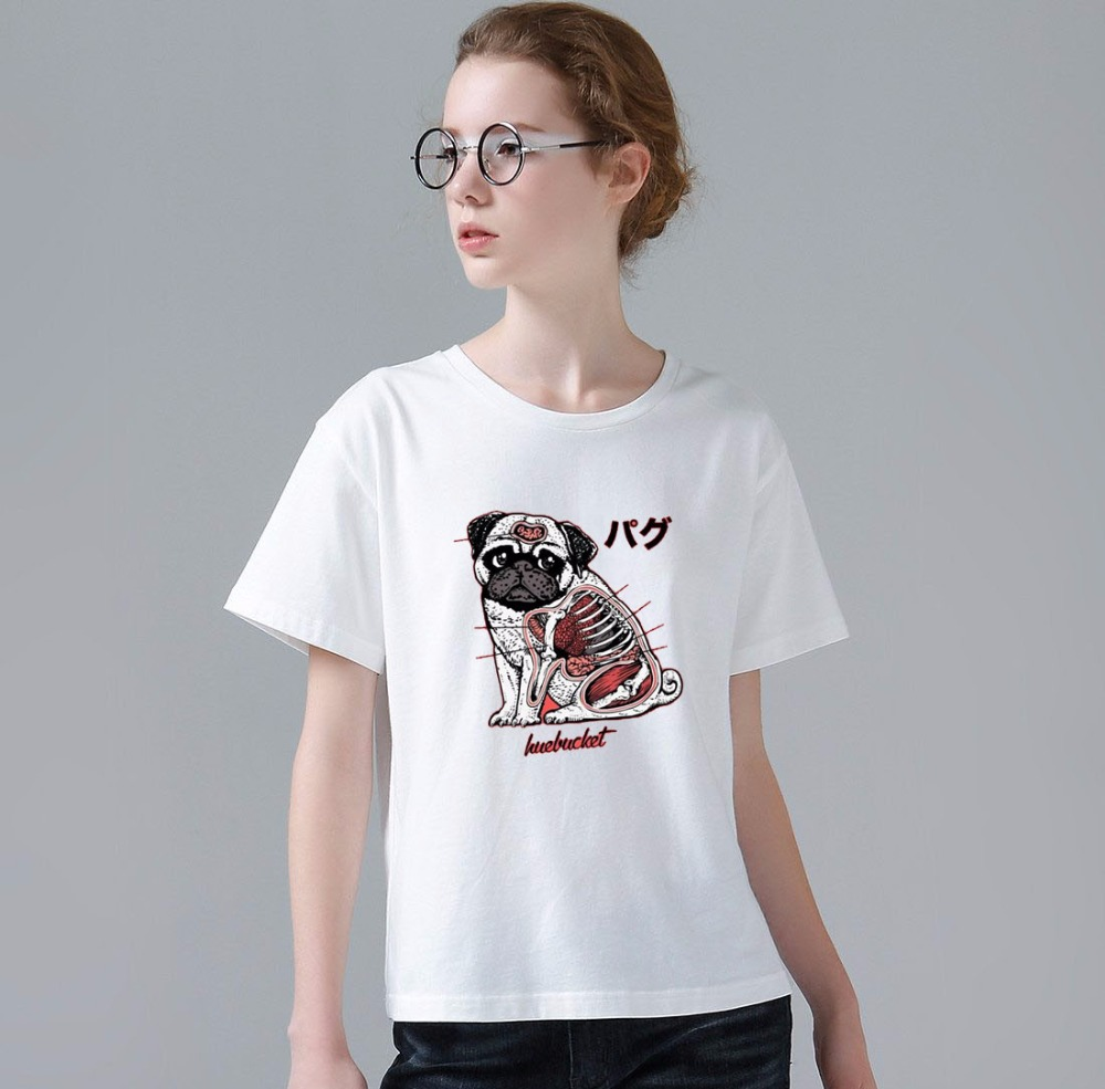 Shirt design basics