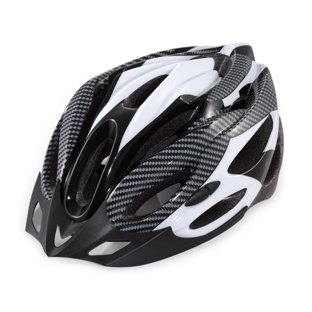 2018 cycling helmet bicycle helmet mountain road bike. Black Bedroom Furniture Sets. Home Design Ideas