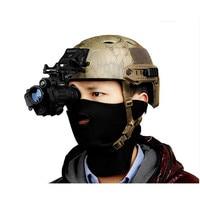 Infrared Night Vision binoculars military high definition digital camping Hunting Monocular telescope