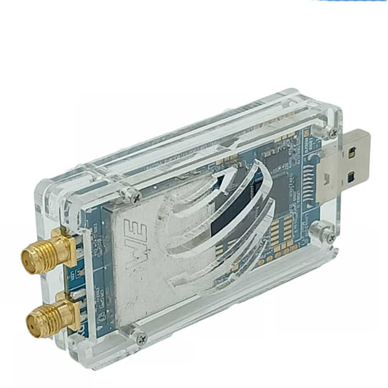 MSI SDR Panadapter Kit Broadband Software Radio MSI SDR