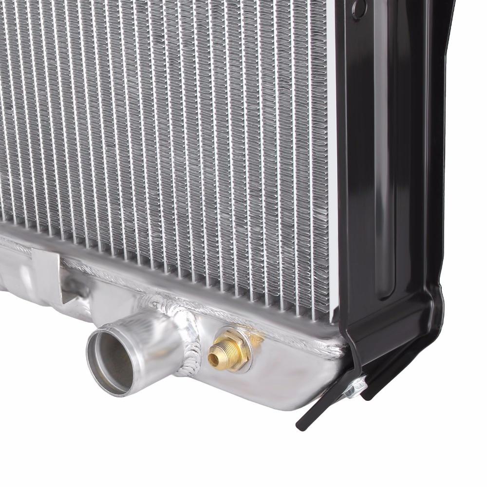 car radiator for toyota hilux surf kzn130 1kz te 93 96 auto manual rh aliexpress com