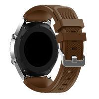 18 цвета смолы реванш для samsung Chester С3 границы кремний реванш для samsung С3 Chester классический браслет 22 мм