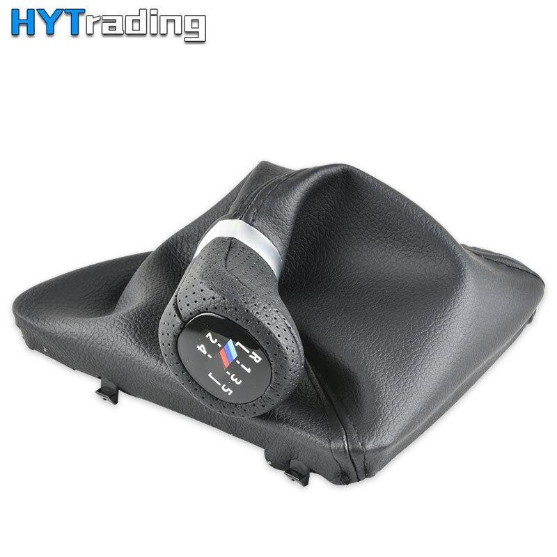 Image 5 - 5/6 Speed Car Gear Shift Knob 1 3 5 6 Serie E30 E32 E34 E36 E38 E39 E53 E60 E63 E83 E84 E87 E90 E91 E92 F30 Car Accessories-in Gear Shift Knob from Automobiles & Motorcycles