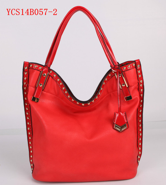 803277977e28 New arrivals Gussaci 2015 hot sale fashion casual pu leather famous brands  High quality red color lady handbags Free shipping