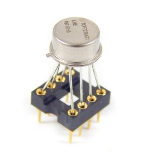 Image 3 - LME49710HA singolo amplificatore operazionale 1CH lme49710 di op amp chip IC Amplificatore modulo