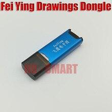 original Fei Ying Drawings Dongle Fei Ying Electronic drawings dongle  Work better