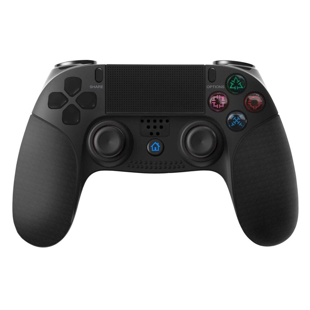 5 pièces pour manette PS4 manette sans fil pour Bluetooth jeu joypad pour double choc Vibration manette manette de jeu pour PlayStation 4