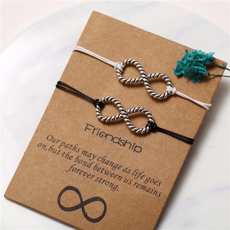 17KM-Bohemian-Heart-Couples-Bracelets-Set-For-Women-Men-Infinite-Wing-Knot-Contrast-Bracelet-Best-Friend (5)