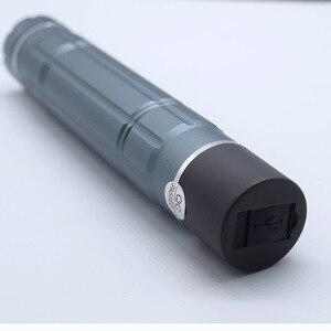 Image 2 - Dobrej jakości IP67 Waterpfoof USB2.0 System Rfid System patroli strażniczych bezpłatny 10 punktów kontrolnych straży 2 Tag personelu