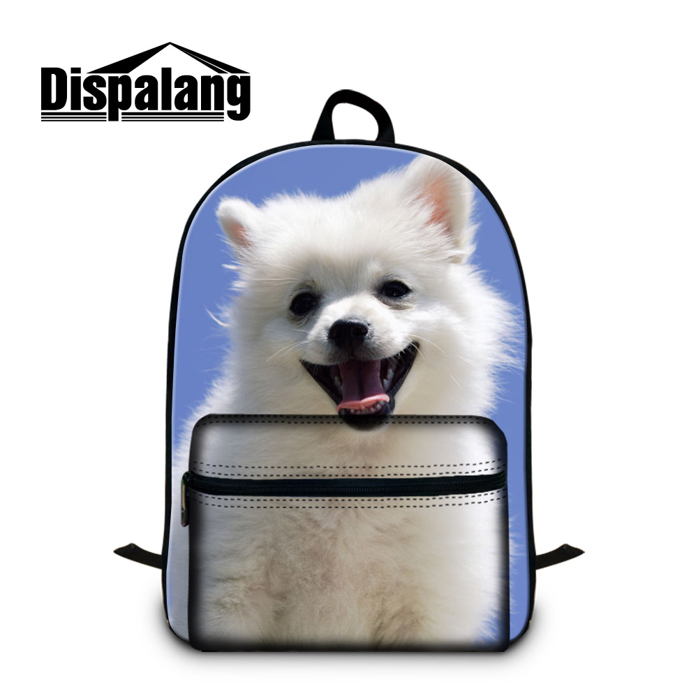 Popular Puppy Backpack for Girls-Buy Cheap Puppy Backpack for ...
