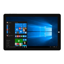 Chuwi HI10 Plus Tablet PC Windows 10 + Android 5.1 Intel Cherry Trail Z8350 64bit 4GB /64GB 10.8″ IPS Screen 1920×1280 Tablets