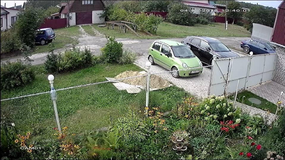 HTB17MpOaELrK1Rjy1zbq6AenFXaM Full HD 1080P 720P Security AHD Camera Outdoor Waterproof 4pcs Array infrared Night Vision Metal Bullet Surveillance CCTV camera