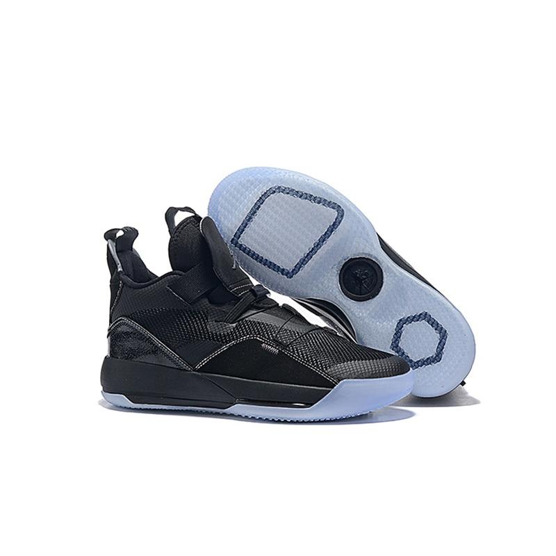a92864552d4 2019 Jumpman 33 XXXIII AIR US JORDAN White red black Purple Sports Basketball  Shoes black green color Men Sneakers New Arrival