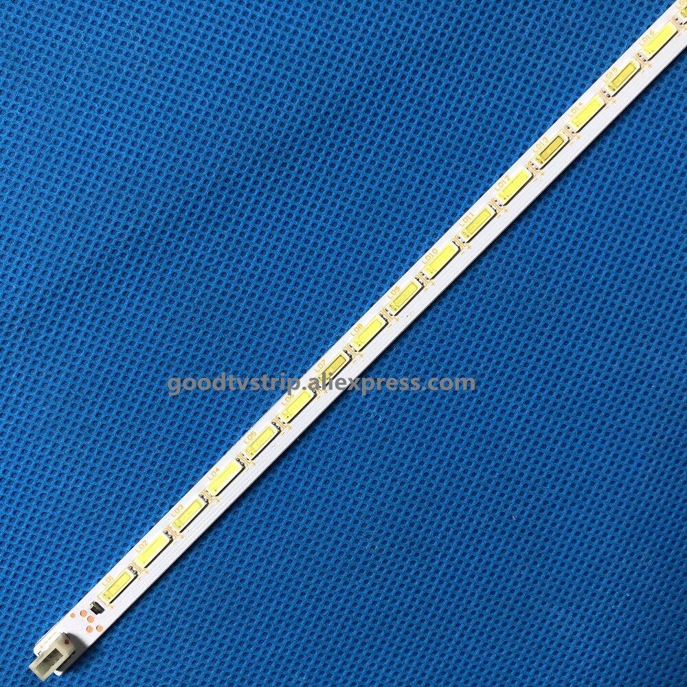 Retroiluminação LED Para A T C L L32F2570B L32F2590B L32F1590B L32F1590B Luz Bar TOT32LB_LED7020-V0.2_20120726 ZM4C-LB320T-ZM3