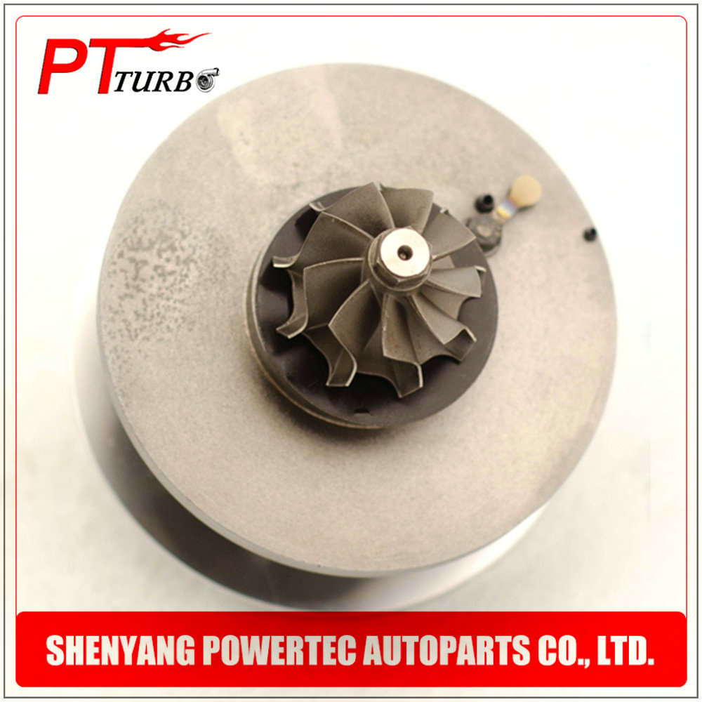 Turbocharger cartridge GT1749V for Ford Focus 1 8 TDCi 101HP 115HP TDCi turbo core 713517 802418