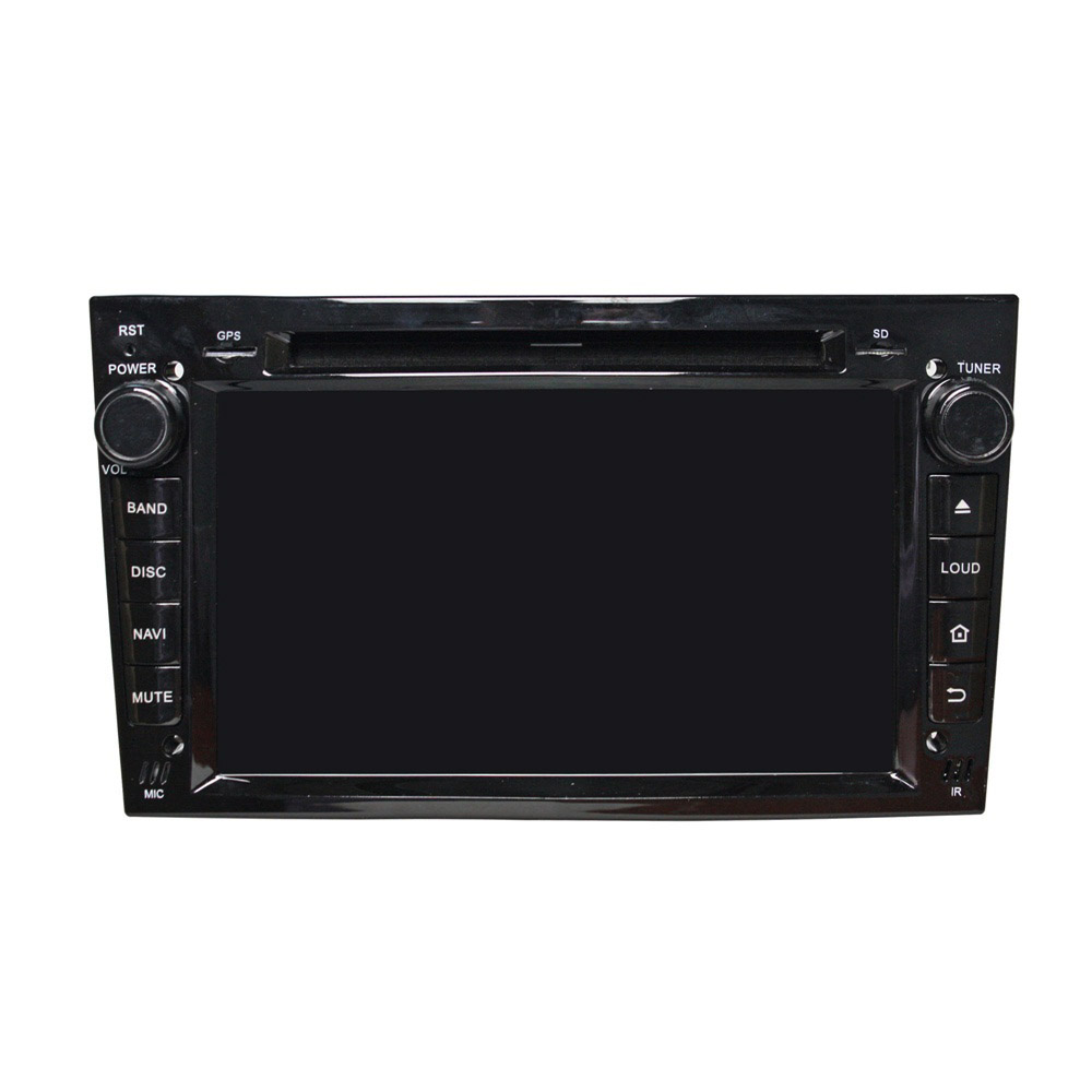 Android 8 0 octa core 4GB RAM car dvd player for OPEL VECTRA ANTARA ZAFIRA CORSA