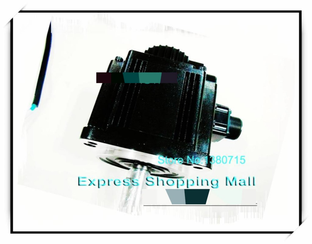 New Original ECMA-C21020SS 220V 2KW 6.37NM 3000rpm AC Servo Motor with Oil Seal brake new original servo motor ecma c20602es 60mm 220v 3000rpm keyway 200w227