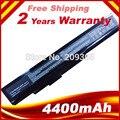 НОВАЯ батарея Для Ноутбука A32-A15 40036064 для MSI A6400 CX640 (MS-16Y1) CR640 Gigabyte Q2532N DNS 142750 153734 157296