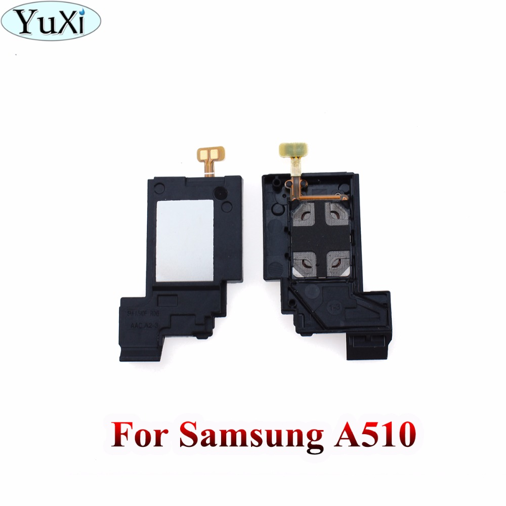 YuXi For Samsung Galaxy A5 2016 A510 A510F Loudspeaker Loud Speaker Ringer Buzzer Sound Module Flex cable Replacement Parts