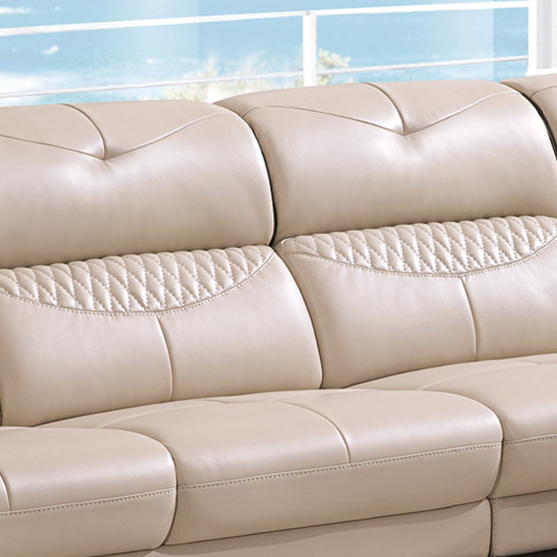 No Inflatable And Genuine Leather Material Sofa Set,sofa Cama  Plegable,hoekbanken In Living Room Sofas From Furniture On Aliexpress.com |  Alibaba Group