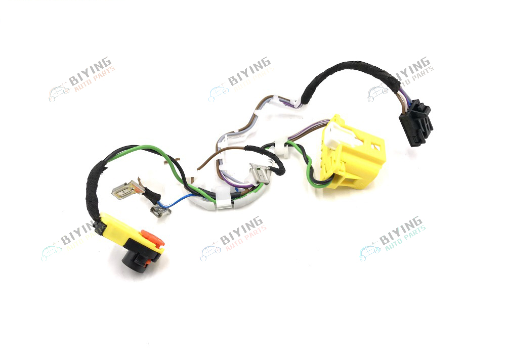 FOR 5G0971584C USE FIT FOR GOLF MK7 7 VII MULTIFUNCTION STEERING WHEEL WIRING CABLE SET MFL MULTIFUNCTION 5G0 971 584 C in Cables Adapters Sockets from Automobiles Motorcycles