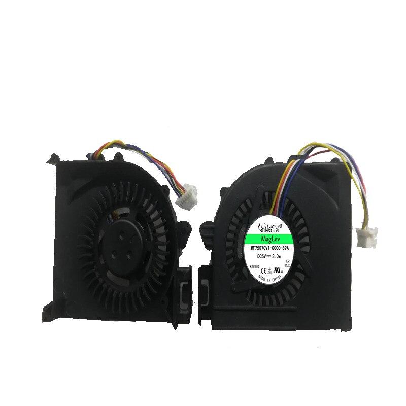 Ноутбук Процессор вентилятор охлаждения для lenovo E420 E520