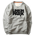 2016 марка мода горячие Продажа одежда Hombre Linkin Park отпечатано творческий Одежда Европа прилив Хип-Хоп Капюшоном Толстовка Балахон