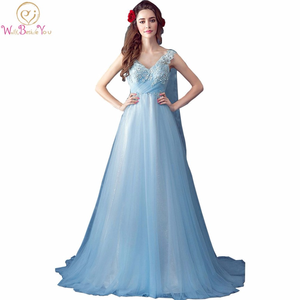 Compare Prices on Flowing Evening Gowns- Online Shopping/Buy Low ...