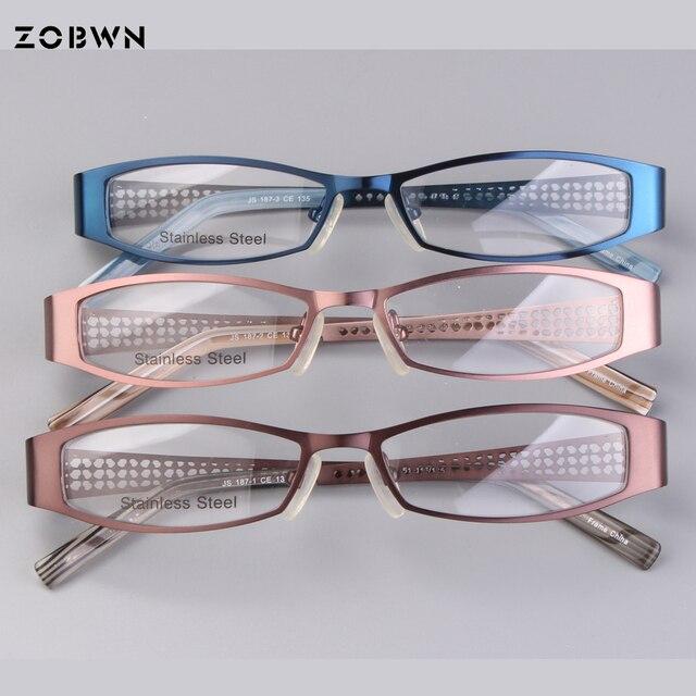 b5056ac123ec Mix wholesale eyeglasses frames brand designer women frames oculos optical  glasses butterfly shape armacao de oculos masculino
