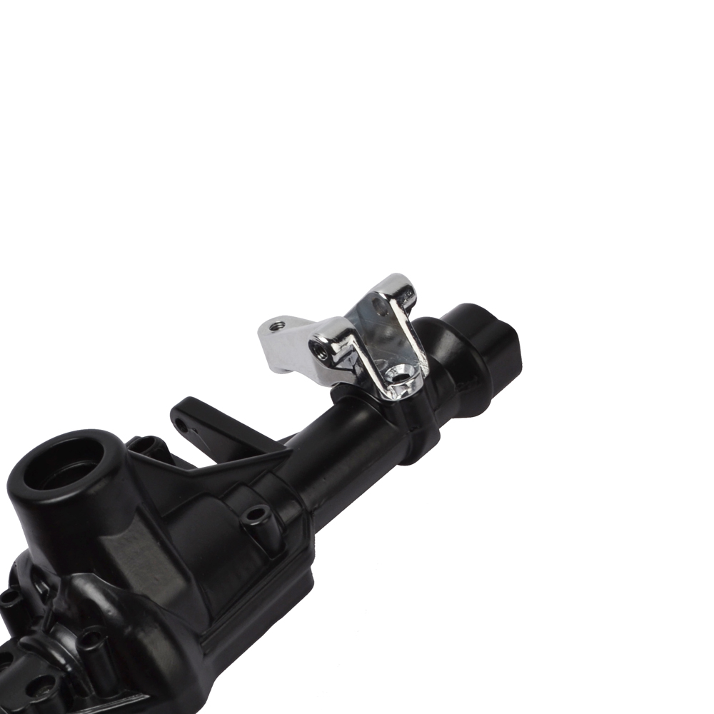 Image 3 - RCAIDONG RC Metal Front Rear Axle Lower Shock Mount for Traxxas TRX 4 Upgrade Accessories Part TRX4 8227-in Parts & Accessories from Toys & Hobbies
