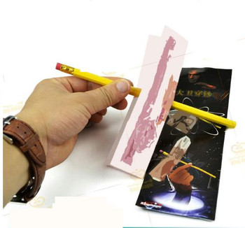 Magic Pencil By Astor Free Shipping King Magic Tricks Props Toys Email Video To You Magia Toys,Joke,Gadget,Classic image