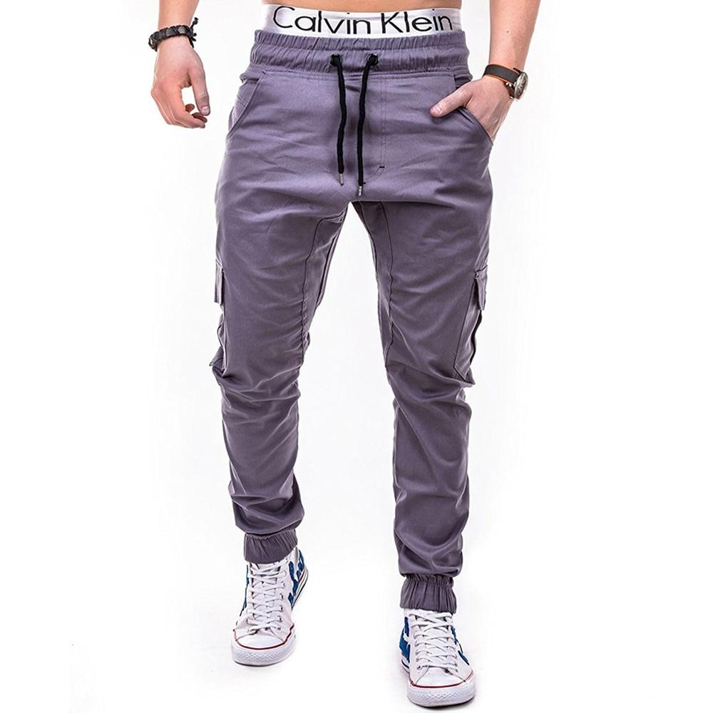 TOLVXHP Brand Men Pants Hip Hop Harem Joggers Pants 2018 Male Trousers Mens Joggers Camouflage Pants Sweatpants large size 4XL