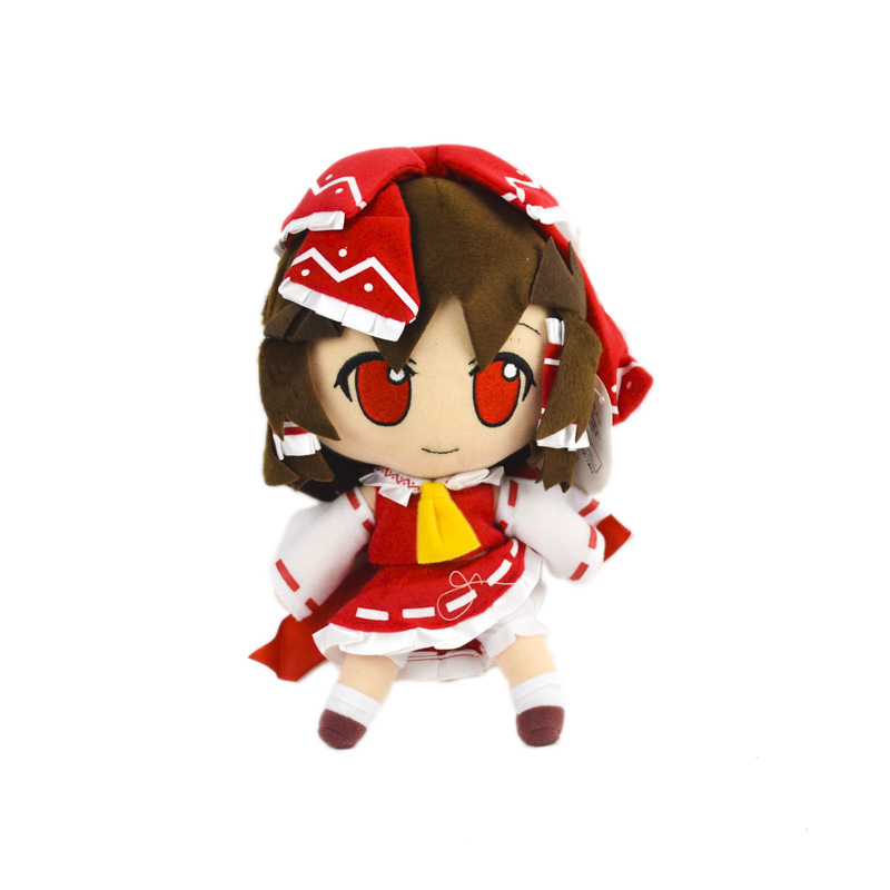 Anime Jk Hakurei Reimu Cosplay Beach Face Bath Towel Cartoon Girl Touhou Project Facecloth Washcloth Soft Excellent Quality In