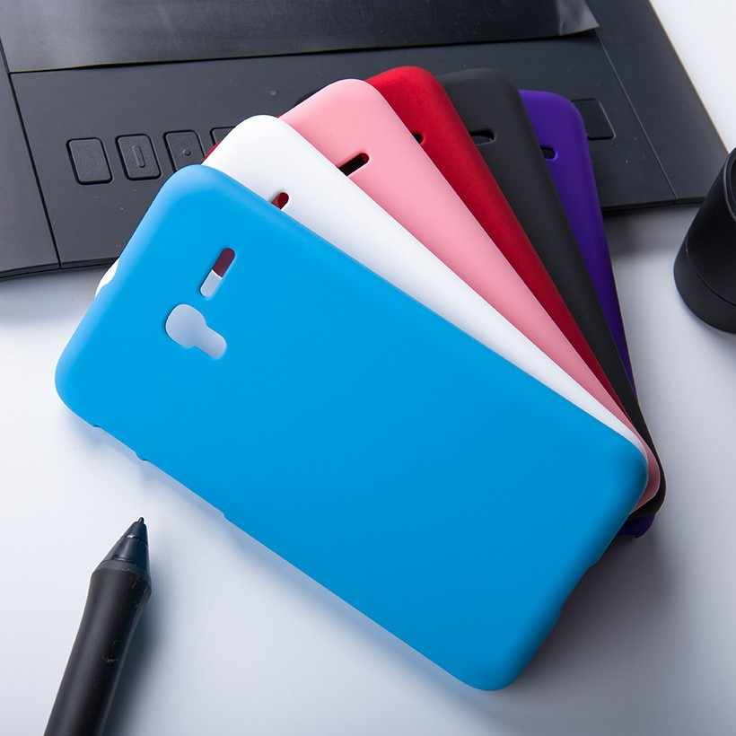 Oil-coated rubberized hard Plastic Cover For Alcatel One Touch Idol 2 Mini S 6036 6036Y /Pop 3 5.5'' 5025D /Pop3 5015D case t005