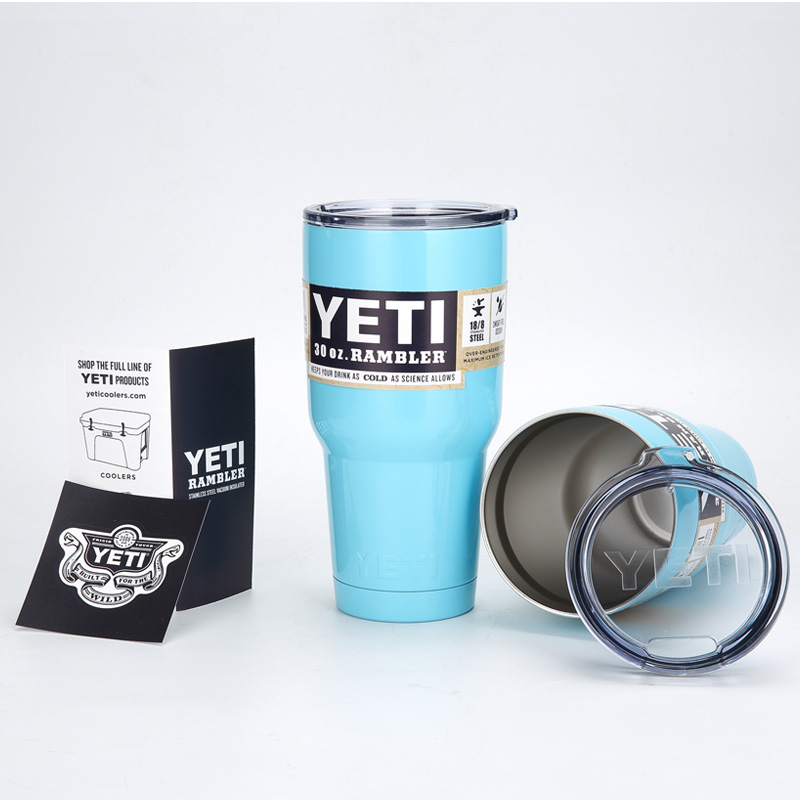 20oz <font><b>Yeti</b></font> <font><b>Cup</b></font> <font><b>304</b></font> <font><b>Stainless</b></font> <font><b>Steel</b></font> <font><b>Yeti</b></font> Rambler <font><b>YETI</b></font> Coolers Rambler Tumbler Double Walled Travel Mug <font><b>YETI</b></font> <font><b>cup</b></font> colster