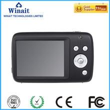 Freeshipping DC-P8 12 MP 2.7″ TFT Screen 4X Digital Zoom 5.0 MP Sensor DC-P8 Digtal Camera Mini Cameras Portable Camcorder