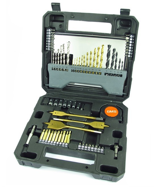 ФОТО Anhai 70 Almighty Drill Combination Packages Matching Tools Electric Drill