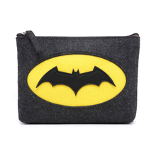 Digital Accessories Storage Bag Portable Electronics Gadgets Organizer Case for Mobile HDD Power Bank USB Data