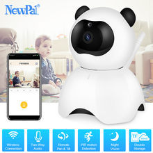 PTZ IP Camera Wifi Wireless Home Security Camera 1080p Surveillance Video Night Vision Baby Monitor Infrared Motion Detection HD ec60 wifi ip camera 1080p hd outdoor camera waterproof infrared night vision security video surveillance smart