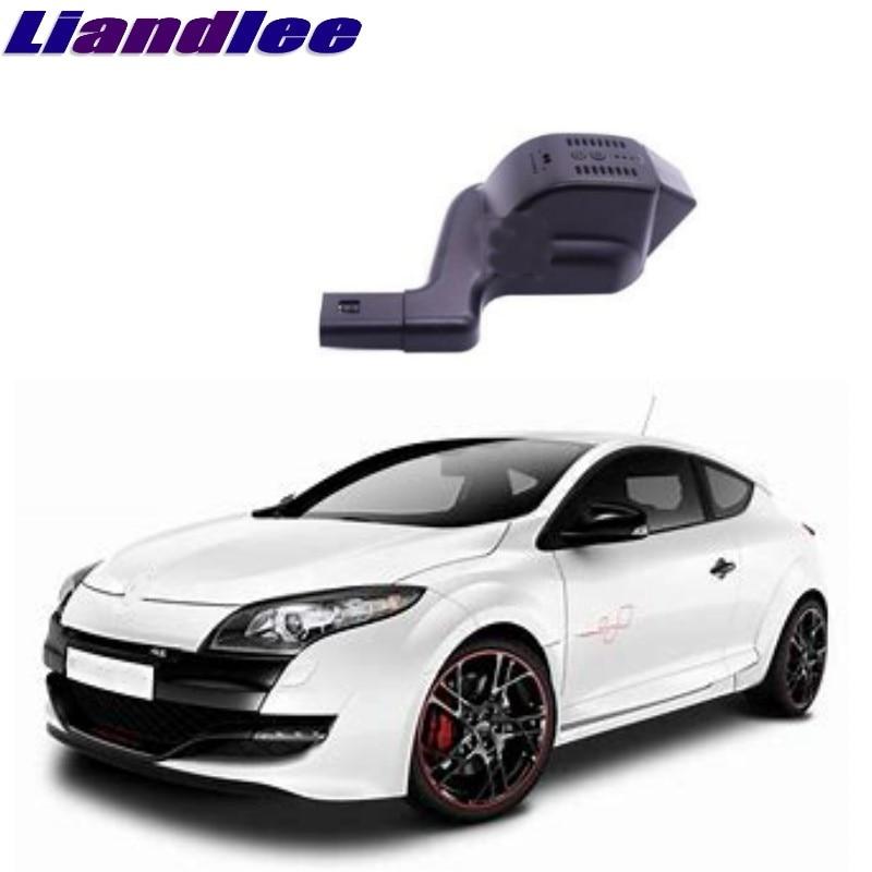 Здесь можно купить  Liandlee For Renault Megane / Scala 2008~ 2018 Car Road Record WiFi DVR Dash Camera Driving Video Recorder  Автомобили и Мотоциклы
