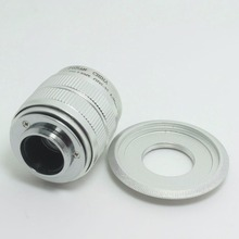 Fujian 35mm F1.7 CCTV lente Filme TV + C para Montar Sony E: NEX3 NEX-F3 NEX-C3 NEX5 NEX5N NEX5R NEX5T NEX6 NEX7 A6000 A6300 A6500