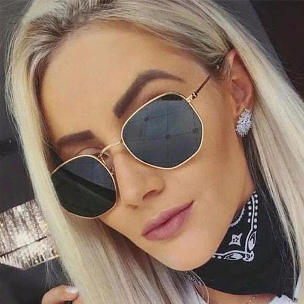 2018 Multi Shades Brand Men Polarized Sunglasses Pilot Mirror Classic retro Sun glasses Women Luxury Summer Avaitor Eyewear