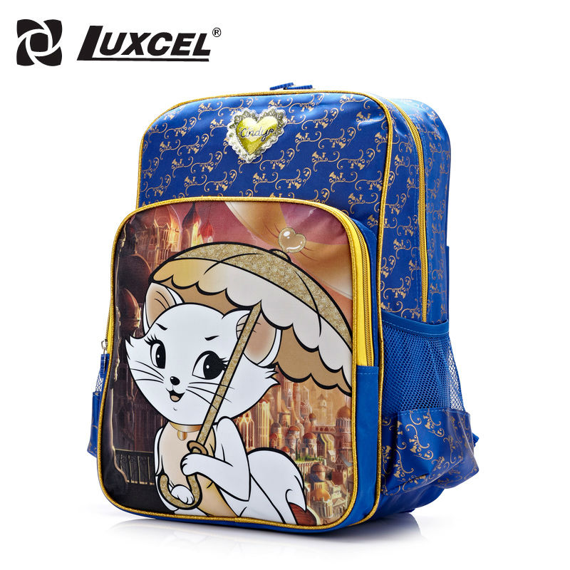 Luxcel font b Kid b font font b backpack b font Baby girls toddler school font